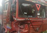 Kerala: Five killed in jeep-lorry collision in Uppala