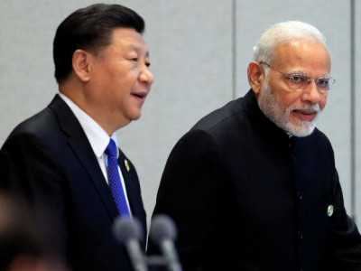 Entry of India and Pakistan into SCO to bolster grouping's strength: Xi Jinping