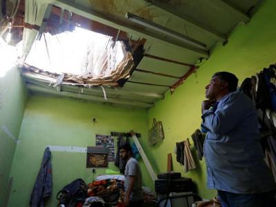 حوثیوں کی گولہ باری سے جازان میں تین سعودی ہلاک