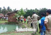 کمٹہ: گھر سے اسکول کے لئے نکلے ہوئے لڑکے کی لاش برآمد؛ لاپتہ لڑکا نالے میں مردہ حالت میں پایا گیا