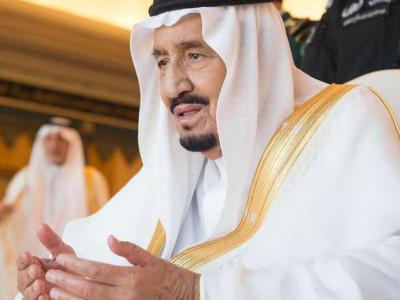 دہشت گردی کے خلاف قومی اتحاد و یکجہتی قائم ہو؛عید الفطر کے موقع پر شاہ سلمان کا امت مسلمہ کے نام پیغام