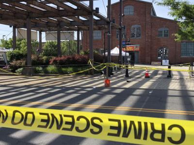نیو جرسی: آرٹ فیسٹول میں فائرنگ، حملہ آور ہلاک