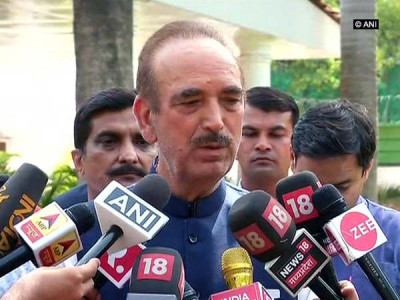 No question of alliance with PDP: Congress