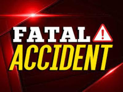 Karwar: One killed in road accident