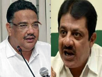 Muslim MLAs squabble in Congress