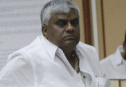 Karnataka minister rejects land grabbing charge
