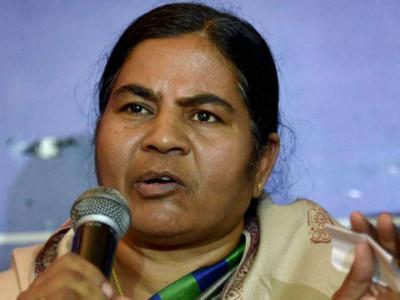 انڈین مسلم لیگ اپنی وعدے 'وفا' کررہی ہے : روہت ویمولا کی ماں