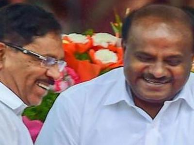 ریاست کرناٹک کے مختلف اضلاع انچارج وزراء کی فہرست تیار
