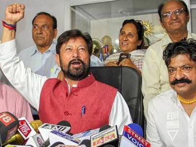 صحافیوں کاحشر شجاعت بخاری جیسا ہو سکتا ہے! بی جے ممبر اسمبلی چودھری لال سنگھ کی دھمکی