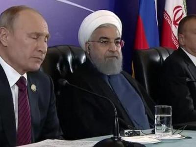 کانگریس ایران کو عالمی مالیاتی نظام سے الگ کرنے کے لیے کوشاں