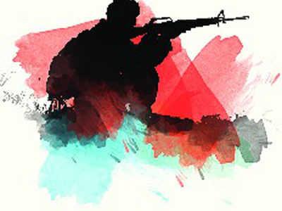 کلگام مسلح تصادم میں لشکرطیبہ کا کمانڈرسمیت2 جنگجو ہلاک، تیسرے کی خودسپردگی، ایک نوجوان بھی ہلاک