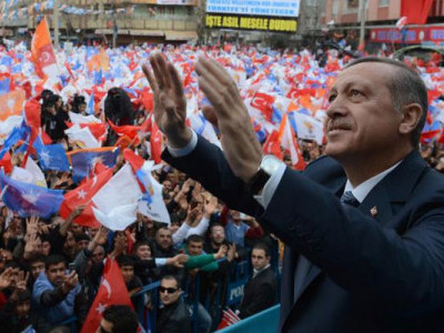 Turkey's Erdogan wins presidential election, opposition yet to concede