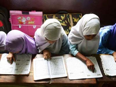اب مدرسہ تعلیم میں تبدیلی کی تیاری میں مرکزی حکومت ، بورڈ سے منظوری لینا ہوگا لازمی