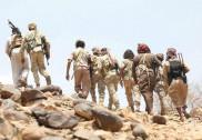 صعدہ میں حوثیوں کا بھاری جانی نقصان، لبنانی حزب اللہ کے8 دہشت گرد ہلاک