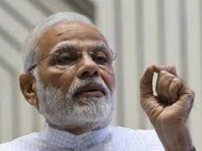 ಪ್ರಧಾನಿ ಮೋದಿಗೆ 'ಅಪರಿಚಿತ ಬೆದರಿಕೆ': ಸಚಿವರು, ಅಧಿಕಾರಿಗಳೂ ಹತ್ತಿರ ಬರುವಂತಿಲ್ಲ!
