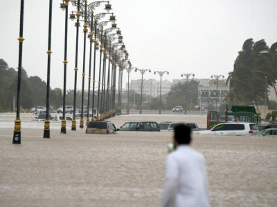 Death toll in Oman, Yemen from Cyclone Mekunu rises to 30