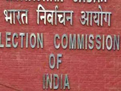 Election Commission bans exit polls from November 12​​​​​​​ to December​​​​​​​ 7