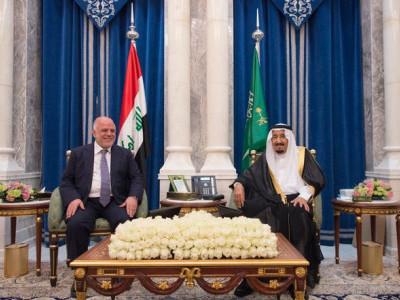 سعودی عرب اور عراق کے درمیان قربت پر ایران شدید مضطرب : اکنامسٹ