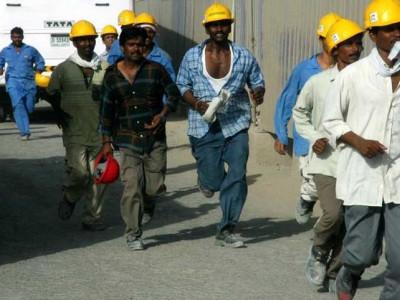 قطر : غیر ملکی لیبرز کی شکایات کی وصولی کے لیے نظام