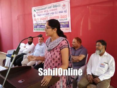 Health checkup camp conducted at Kasturba Hospital, Udupi