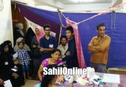 HRS organise Free Medical camp at Jamia Masjid, Udupi