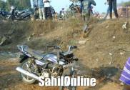 بھٹکل کا ایک نوجوان شیرور میں ہوئے سڑک حادثہ میں جاں بحق؛ دوسرا شدید زخمی ۔۔۔(آپڈیٹ نیوز)