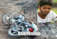 Bike mishap in Shiroor: One from Bhatkal dies, another injured ... Updated report
