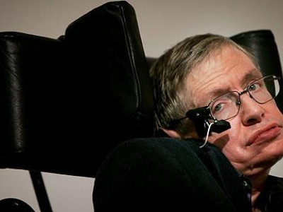 Stephen Hawking, world's smartest scientist who supported boycott against Israel, dies aged 76