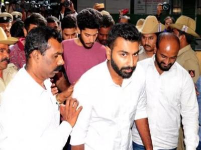 کرناٹکا ہائی کورٹ نے بھی مستر کردی  این اے حارث کے فرزند محمد نلپاڈ کی ضمانت