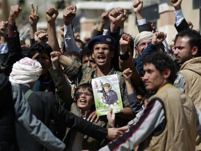 حوثی باغی اور سعودی حکام خفیہ مذاکرات کر رہے ہیں، ذرائع