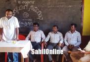 ಬಂದರ್ ಪ್ರಾಥಮಿಕ ಶಾಲೆಯ ವಿದ್ಯಾರ್ಥಿಗಳಿಗೆ ಬೀಳ್ಕೊಡುಗೆ