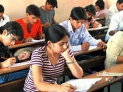 ہاسن میں پی یو سی سیکنڈ کی ایک طالبہ کی امتحانی نگرانی کے لئے 24افراد پر مشتمل عملہ