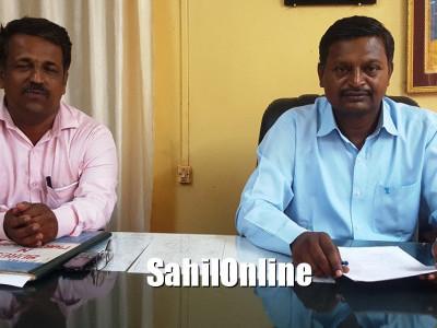 ಎಸ್.ಎಸ್.ಎಲ್.ಸಿ ಪರೀಕ್ಷೆ; ಭಟ್ಕಳ ತಾಲೂಕಿನಲ್ಲಿ 2045 ವಿದ್ಯಾರ್ಥಿಗಳು