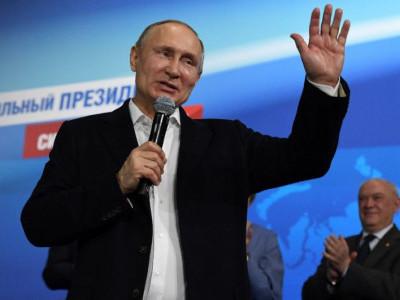 برطانوی جاسوس کو زہردینے کا الزام مضحکہ خیز ہے:پوتین
