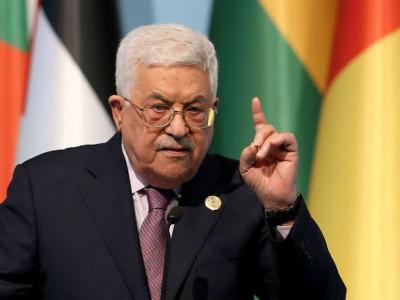 سفیر پر سبّ و شتم: واشنگٹن کا محمود عباس کو امن یا نفرت میں کسی ایک کے انتخاب کا مطالبہ