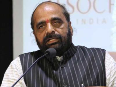 ہنس راج اہیر نے بائیں باز کی انتہا پسندی والے علاقوں میں موبائل رابطے کا جائزہ لیا