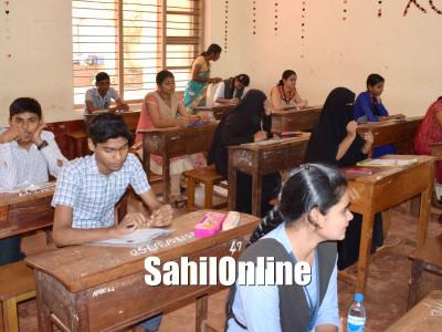 ಭಟ್ಕಳ: ಎಸ್.ಎಸ್.ಎಲ್.ಸಿ ಪರೀಕ್ಷೆ; 30ವಿದ್ಯಾರ್ಥಿಗಳು ಗೈರು