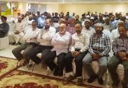 بهٹکل مسلم ایسوسی ایشن مسقط کی طرف سے فاروق جو کاکو کے اعزاز میں الوداعی تقریب ؛ مقررین نے ان کی خدمات کو پیش کیا سلام عقیدت