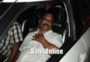 مینگلور کےقریب بنٹوال میں کانگریس لیڈرپر میبنہ بی جے پی کے غنڈوں کا حملہ