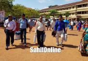 بھٹکل ودھان سبھا حلقہ کی انتخابی تیاریاں مکمل :کل 248پولنگ بوتھ