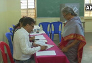 70% turnout in Karnataka Assembly elections