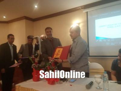دبئی میں شیرور اسوسی ایشن  کے زیر اہتمام گیٹ دو گیدر؛مرحوم باشو بھائی کی خدمات کو خراج عقیدت