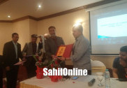 Shiroor Jamath Dubai holds get together programme; Late Abdul Qadir's services were remembered