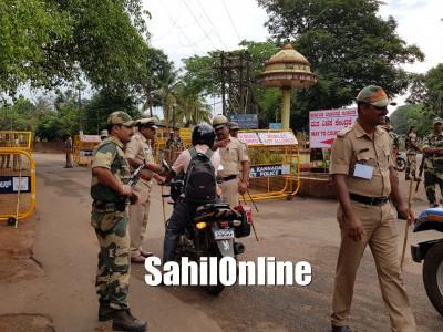 Karnataka Assembly Elections 2018: vote-counting process begins at Kumta