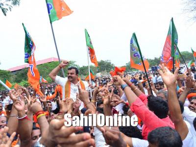 Karnataka Assembly election result: BJP wins all five seats in Udupi