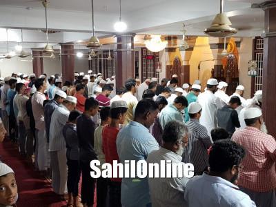Ramadan in Bhatkal and Coastal Karnataka to begins