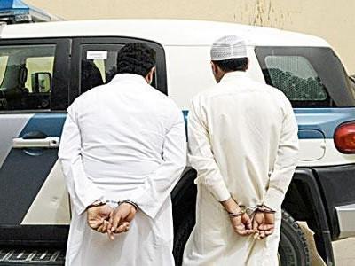 سعودی عرب میں غیر ملکی عناصر سے رابطے کے الزام میں 7 افراد گرفتار
