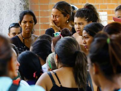 وینزویلا جیل میں پھر بغاوت' 9 قیدی' 2 سکیورٹی گارڈز ہلاک