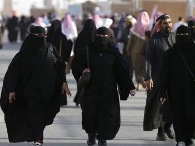 سعودی عرب: خواتین کارکنوں کی گرفتاریوں کی مذمت