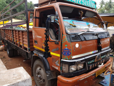 Cattle trucks attacked by Gau Rakshaks in Bhatkal; police take immediate action, arrest 11